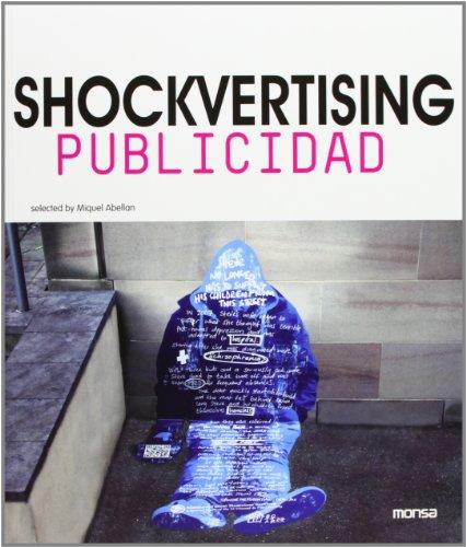 Shockvertising. Publicidad