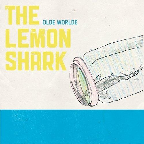 THE LEMON SHARK (Lemon Shark)