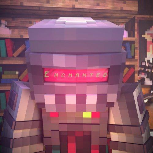 Enchanted - Minecraft (feat. E...