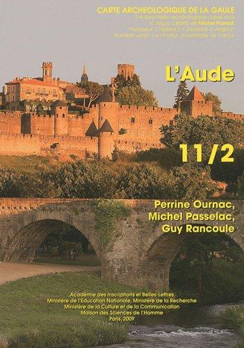 L'Aude : 11/2