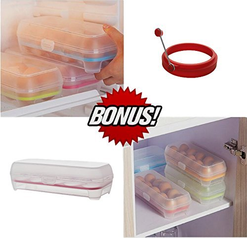 ez-grabz-compact-10-egg-container-with-nonstick-silicone-egg-ring-red-by-ez-grabz