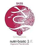 Sangokai sango nutri-basic BASIS-System Version 2 Komponente #1 1000ml