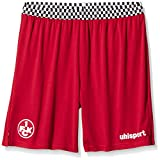 uhlsport Shorts FCK Heimshorts 15/16