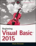 Beginning Visual Basic 2015 (WROX)