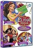 Elena d'Avalor - 3 - Des fêtes inoubliables