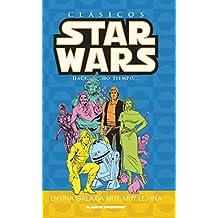 Clásicos Star Wars nº 07: En una galaxia muy muy lejana (Cómics Star Wars) de AA. VV. (21 sep 2010) Tapa blanda