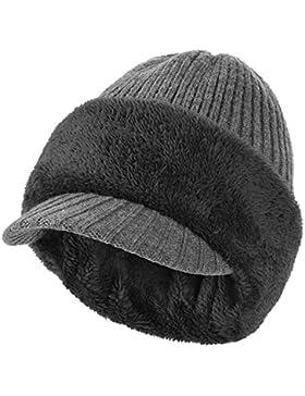 Vbiger Passamontagna Unisex Capp