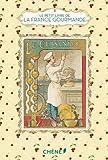 Le Petit Livre de la France gourmande