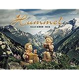 Hummel Kalender 2016- Nostalgiekalender/ Kindergesichter/ Wandkalender/A4- Spiralbindung- 39 x 30 cm