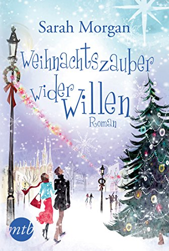 Speed Mutter (Weihnachtszauber wider Willen (Snow Crystal 3))