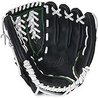 WORTH shutout keilani presque Pitch Softball Glove–12inch
