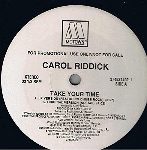 Take Your Time - Amazon Musica (CD e Vinili)