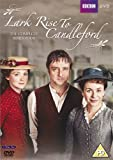 Lark Rise to Candleford - Series 4 [Import anglais]