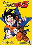 Dragon Ball Z: Season 1 - Part 1 [DVD]
