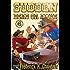 Sudden - Dead or Alive (A Sudden Western Book 4)