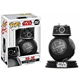 FunKo 14751 Pop! Bobble - Star Wars - E8 TLJ - BB-9E