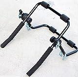CAR SHUN Telaio Di Coda Appesa Telaio Portante Per Auto Portabagagli Posteriore Della Bicicletta Dell'automobile