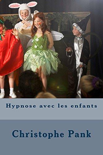 Hypnose avec les enfants