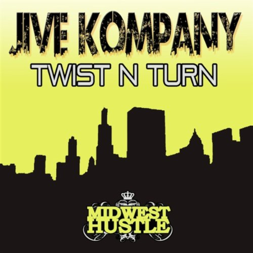 Twist N Turn (Original Mix)