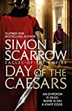 #9: Day of the Caesars (Eagles of the Empire 16)