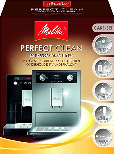 Melitta PERFECT CLEAN