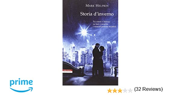 MARK HELPRIN STORIA DINVERNO EBOOK