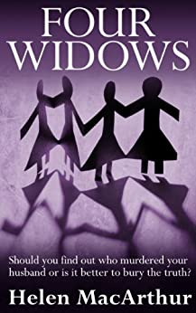 Four Widows by [MacArthur, Helen]