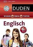 Duden - Einfach klasse in - Englisch 6. Klasse: Wissen - Üben -Testen