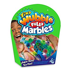 Cife WUBBLE Bubble - Tiny Marble