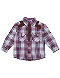 Lilliput Sergi Plaid Shirt