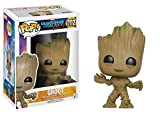 Funko Pop! Movies: Guardians of the Galaxy Vol 2 -  Young Groot Vinyl Figure