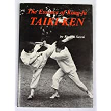 Taiki-Ken: The Essence of Kung-Fu. 160P
