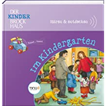 TING Der Kinder Brockhaus Im Kindergarten