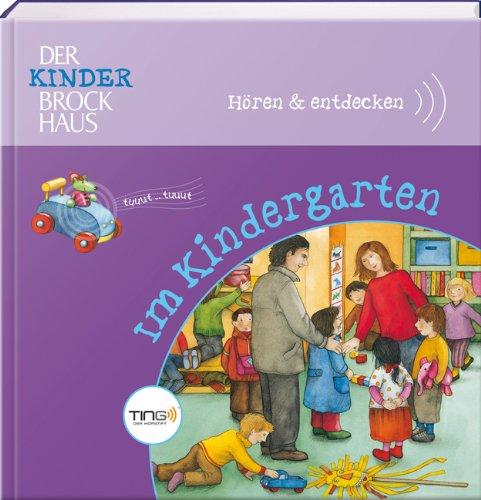 Produktbild bei Amazon - TING Der Kinder Brockhaus Im Kindergarten