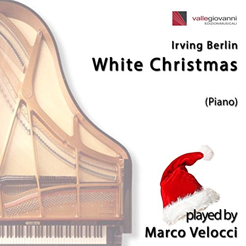 White Christmas (Piano in A Major)