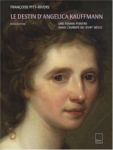 Le destin d'Angelica Kauffmann : Une femme peintre dans l'Europe du XVIIIe siècle