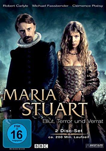 Maria Stuart - Blut, Terror und Verrat (2 DVDs) Preisvergleich