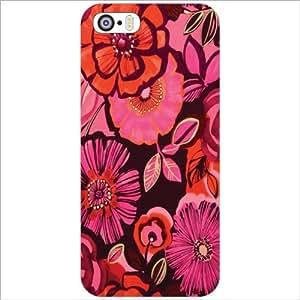 Apple iPhone 5S Back Cover - Fabulous Designer Cases