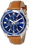 Casio Edifice Analog Blue Dial Men's Watch-EFR-546L-2AVUDF (EX250)