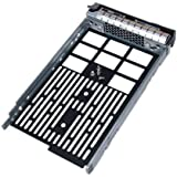 Generic 3.5 Inch SAS SATA Drive Caddy Tray for DELL PowerEdge R710