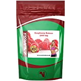 RASPBERRY KETONE Tablets x 120 | Extreme Strength 4000mg | High Quality Raspberry Ketone Extract | Up to two months of supply | Formulated to perfection | Easy To Swallow | 100% Natural | Suitable for Vegetarians or Vegans.