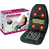 Massage chair for car and home 12 Volt