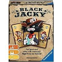 Ravensburger 20784 - Black Jacky