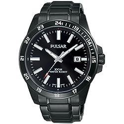 Pulsar-Unisex Watch-PS9461X1