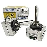 ProTuning Philips KIT 2 Birnen XenStart Standard OEM 42302 Xenon-Birne DS3 4300K   6000K 8000K (4300K)