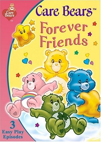Care Bears: Forever Friends (Care Bears Forever Friends)