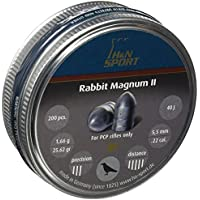 H&N Sports Rabbit Magnum II - Balines H&N Rabbit Magnum II Unisex, Talla 4.5 mm