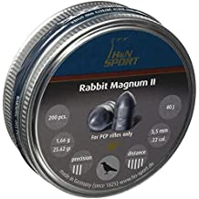 H&N Sports RABBIT MAGNUM II - Balines H&N RABBIT MAGNUM II unisex, talla 5.5 mm