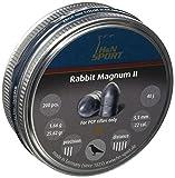 H&N Rabbit Magnum II 5,50 mm Diabolo / Luftgewehrkugel