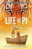 Life of Pi by Yann Martel (2012) Paperback